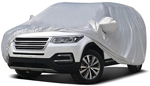 Best Audew Car Cover Sedan Cover