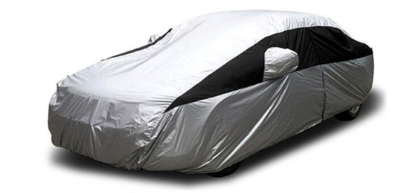 Best Titan Lightweight Car Cover